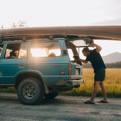 Exactly How To Find Free Camping In The US With This Complete + Easy Step By Step Guide