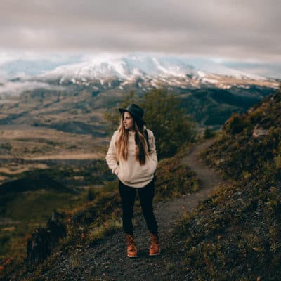 What Does Your Myers-Briggs Personality Say About How You Travel? (PNW Edition)