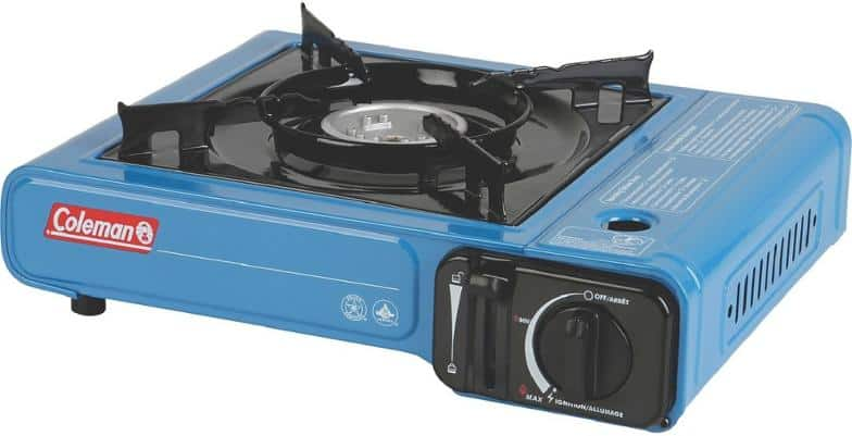 Coleman Single Burner Butane Stove