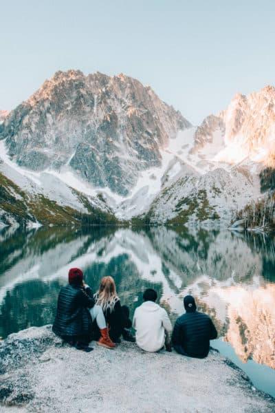 20+ Incredibly Beautiful Hikes In Washington State Worth The Sweat