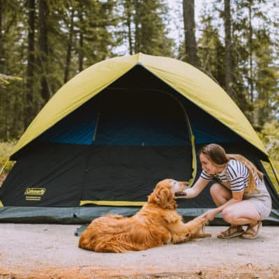 The 10 Basic Essentials You Need On Every Camping Checklist