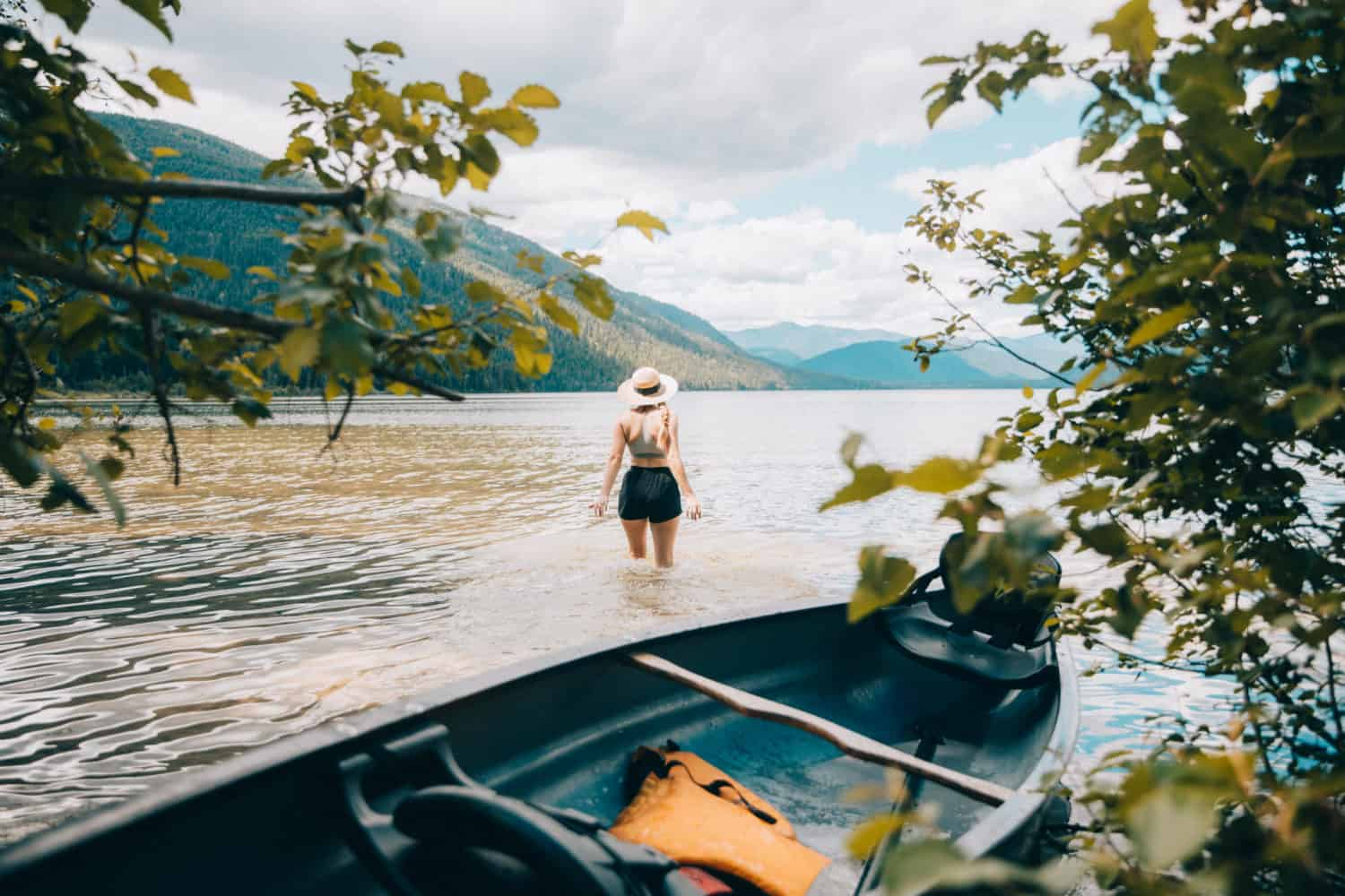 Things To Do In The Pacific Northwest - (Idaho State)