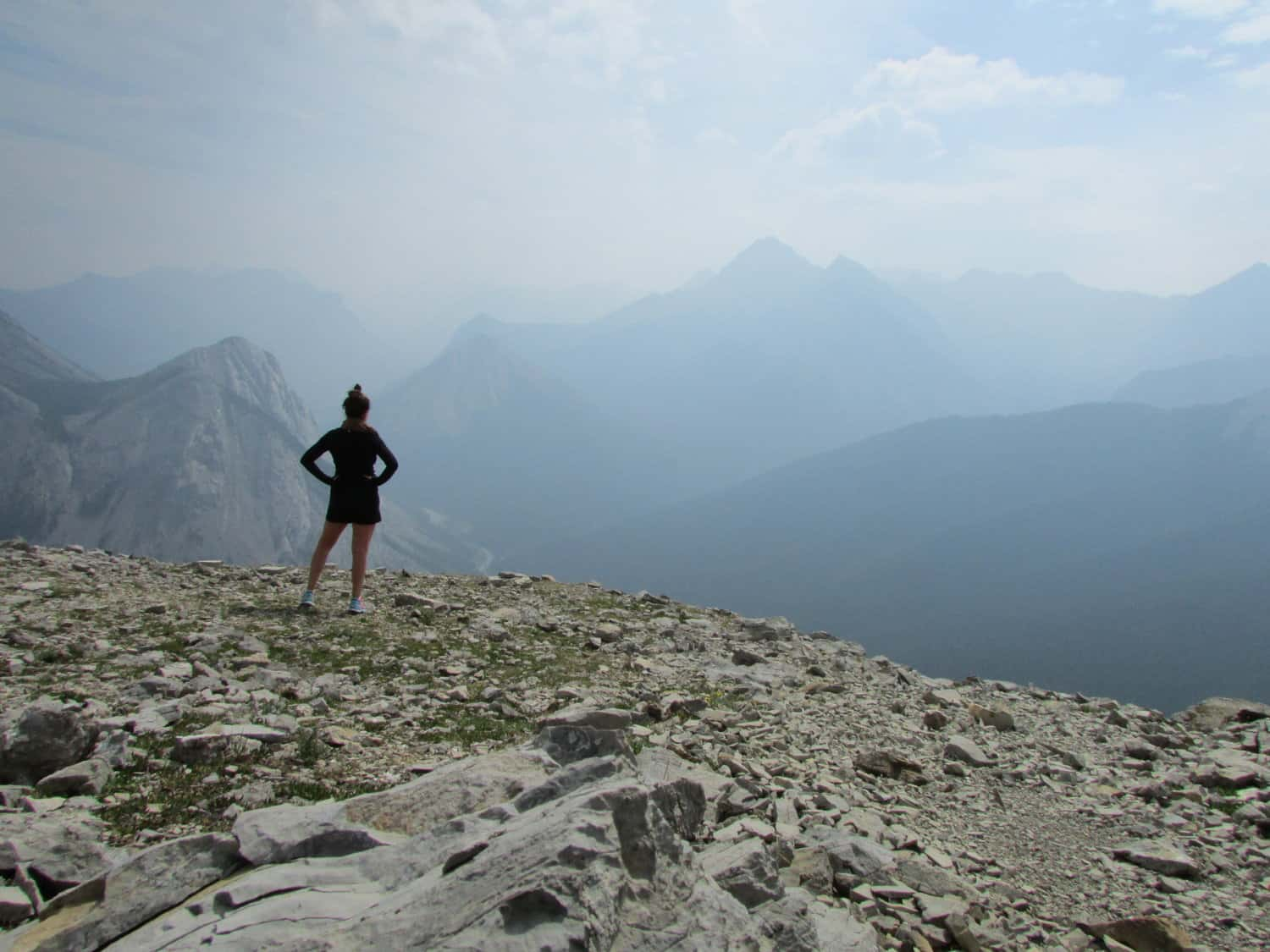 Things To Do In Jasper - Sulphur Skyline Hike