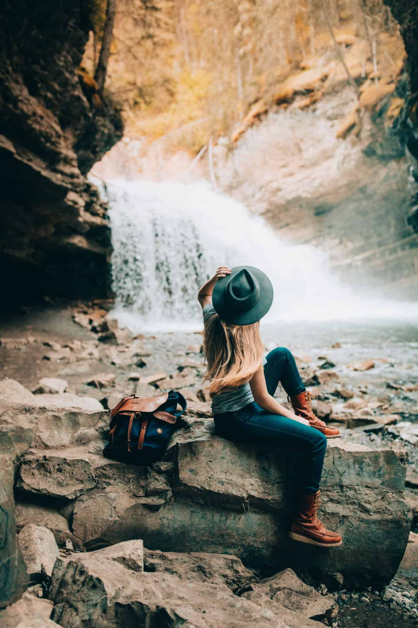 Things to do in Banff - Johnston Canyon