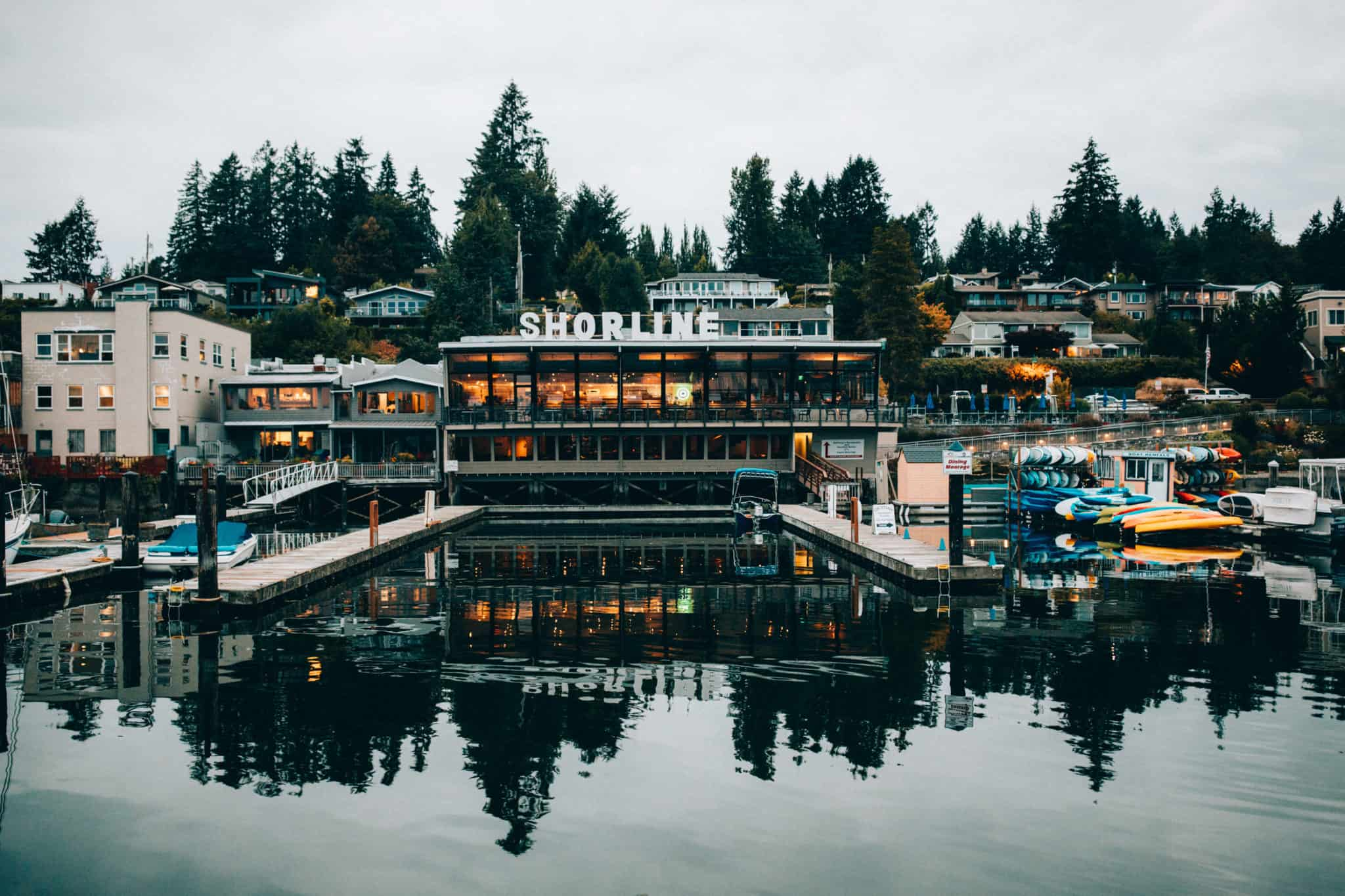 10 Adventurous Weekend Getaways From Seattle You Should Plan…NOW!