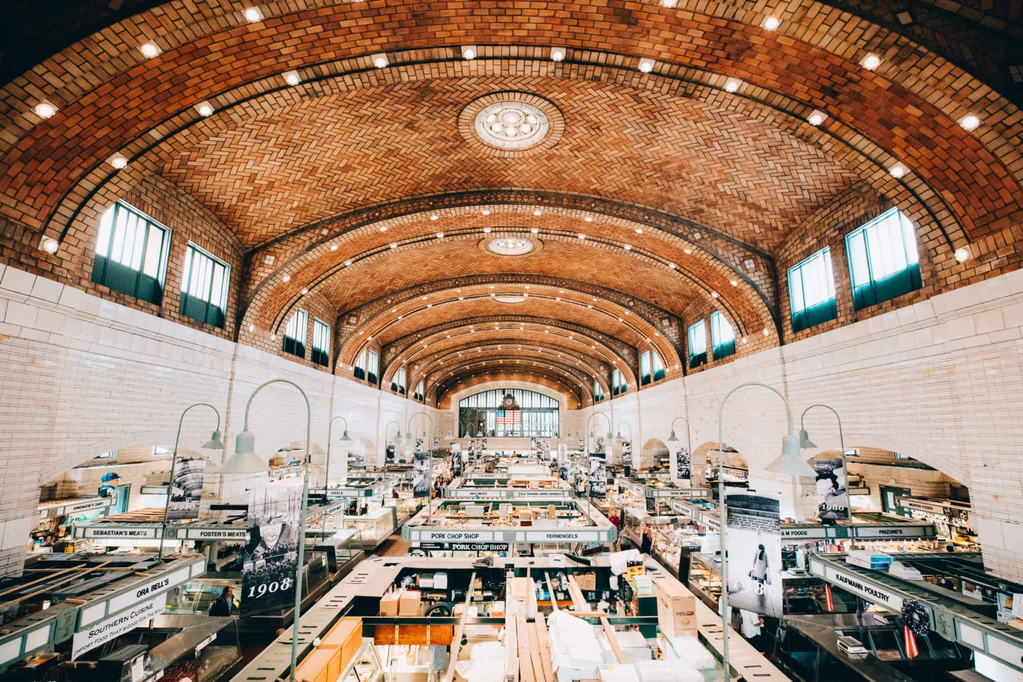 20 Must-See Instagram Spots In Cleveland, Ohio To Snap The