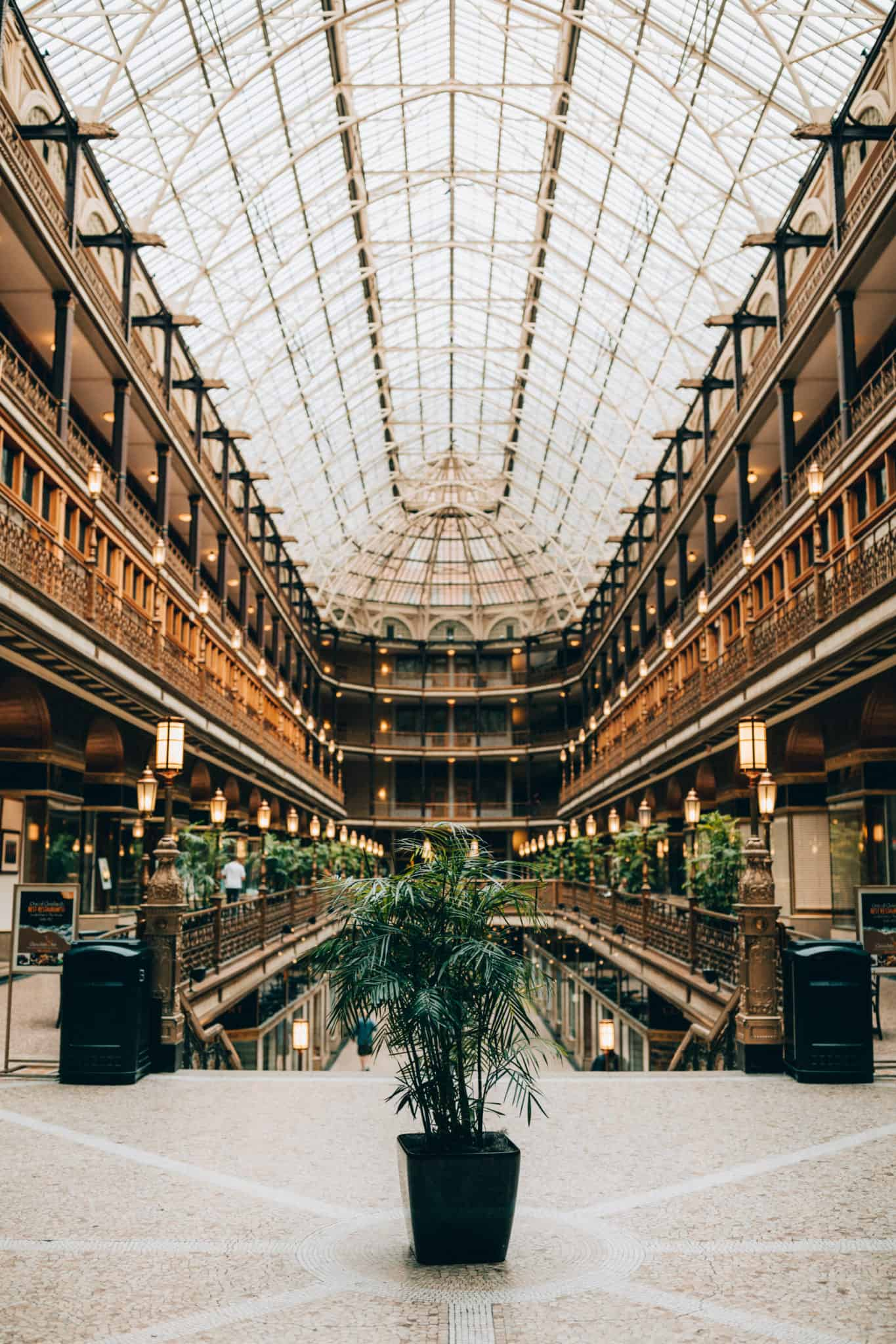 20 Must-See Instagram Spots In Cleveland, Ohio To Snap The Best ...