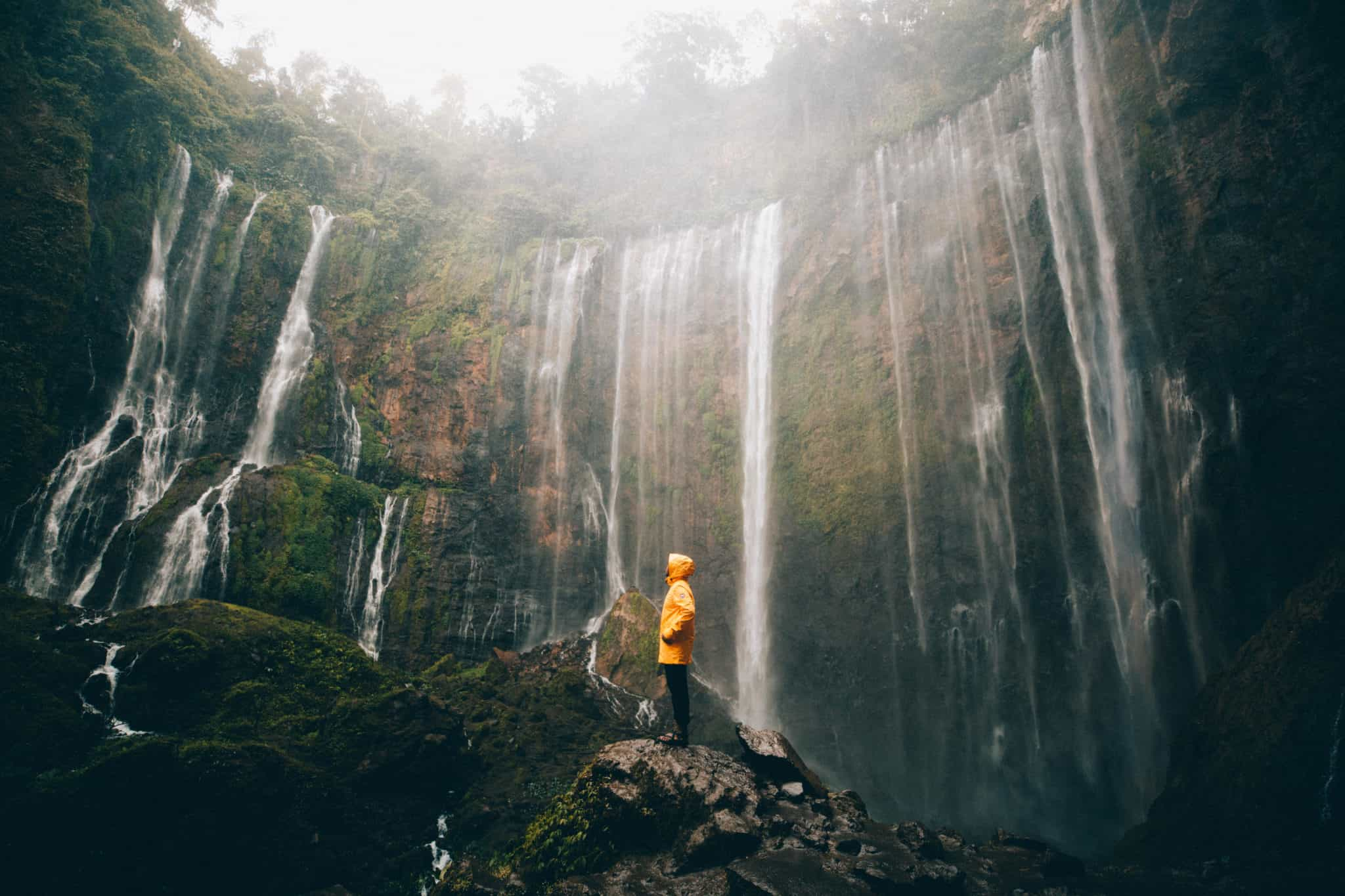 The BEST East Java Waterfalls You Must Explore In Indonesia