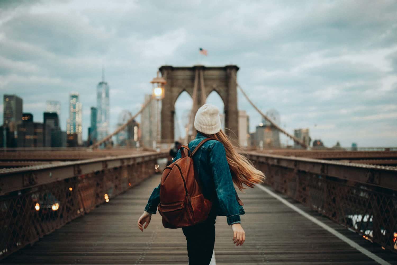The 20+ Best Instagram Spots In NYC