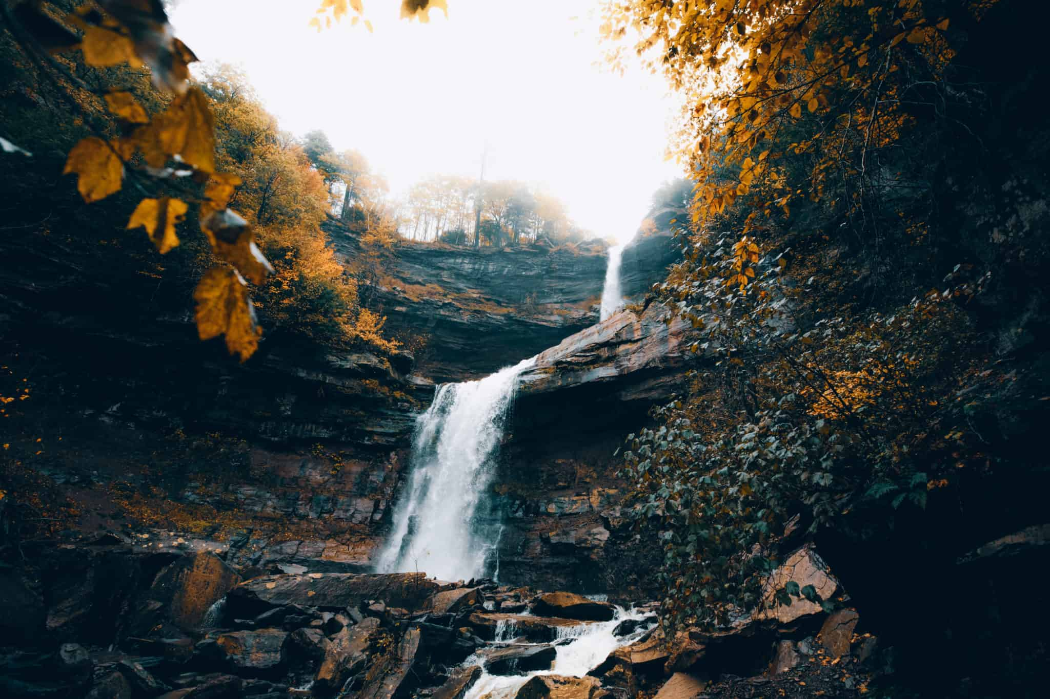 Kaaterskill Falls Hike In Upstate New York (Upper Trail) – The Complete Hiking Guide