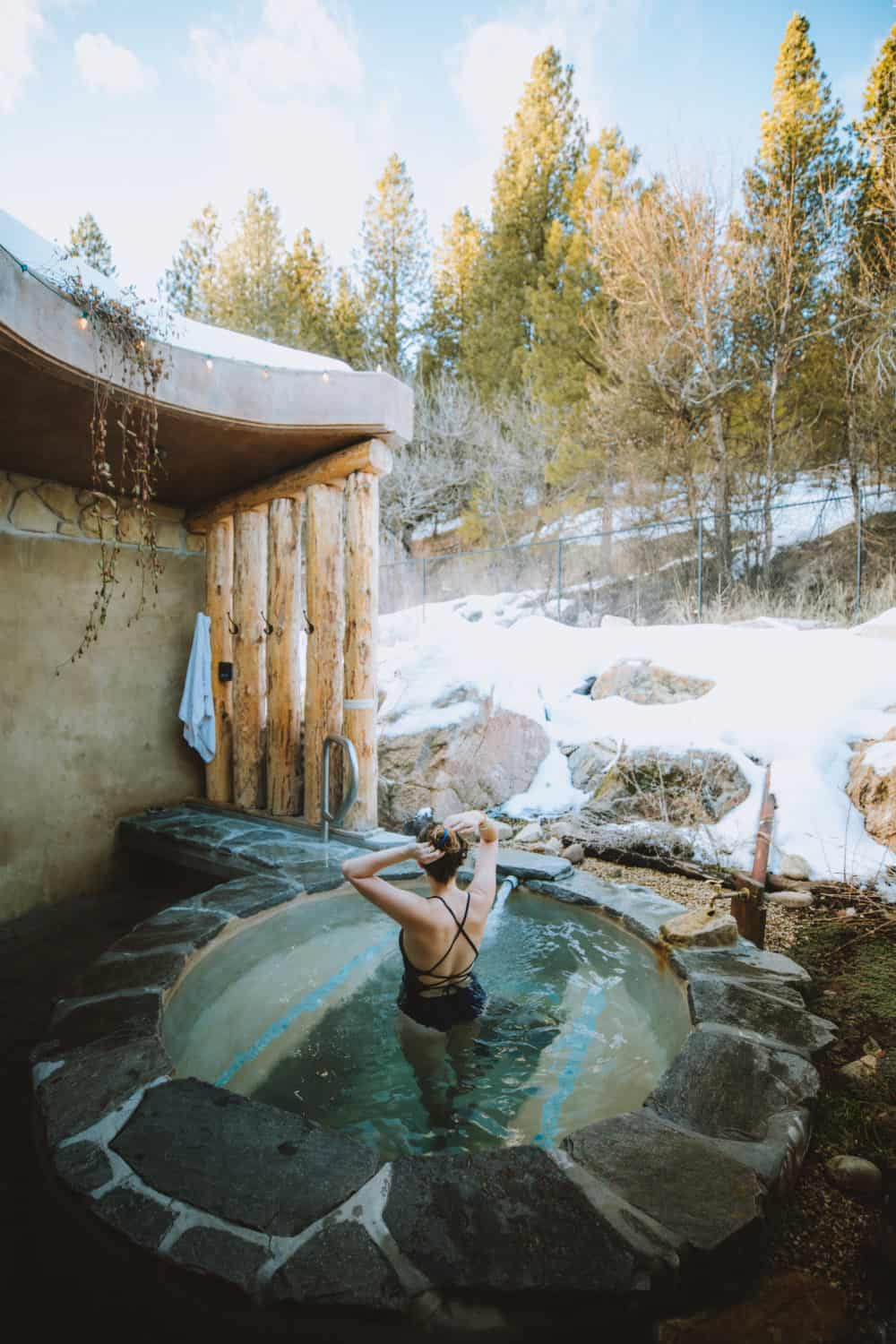 6 Incredible Idaho Hot Springs You Need To Experience - The Mandagies