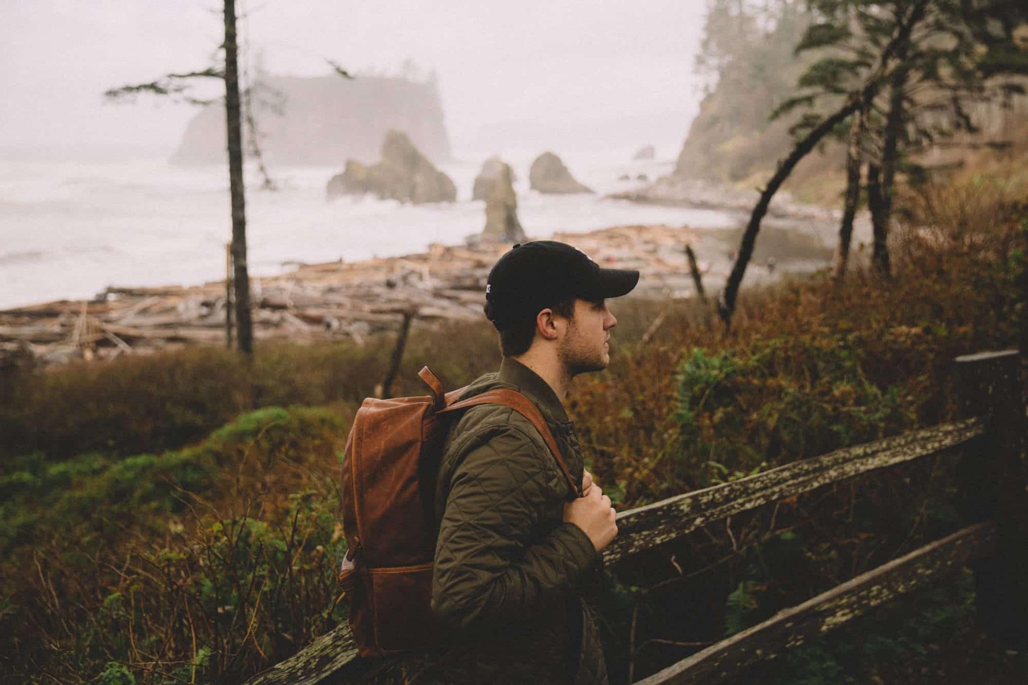 10 Stunning Washington Beaches To Make You Drive To The Coast Right Now