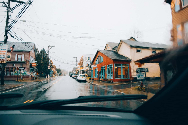 Phoenicia, New York - Three Days In Upstate New York Itinerary