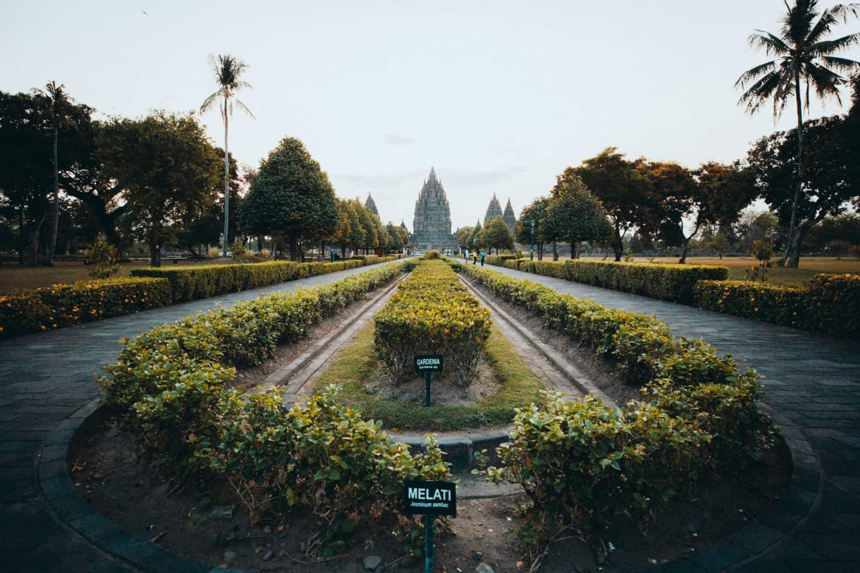 Prambanan Temple in Yogyakarta, Indonesia - 3 Days In Indonesia - TheMandagies.com