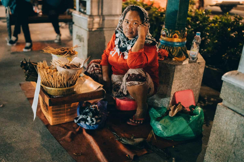 3 Days in Yogyakarta Itinerary - TheMandagies.com