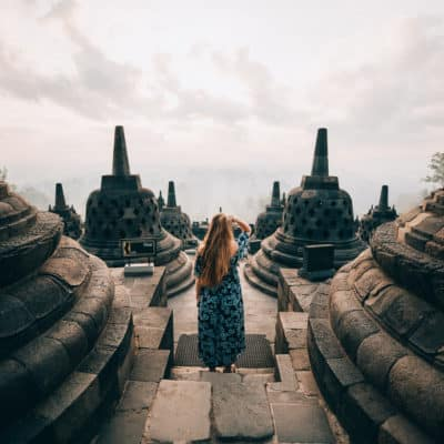 Borobudur and Prambanan In 1 Day: Visiting The Best Temples In Yogyakarta