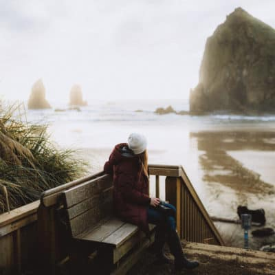 The Perfect Oregon Coast Road Trip Itinerary (And Exactly Where To Find All The Best Spots)