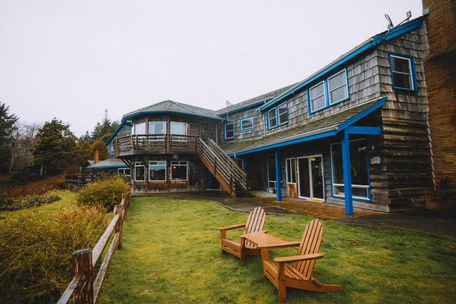 Kalaloch Lodge on the Washington Coast - TheMandagies.com