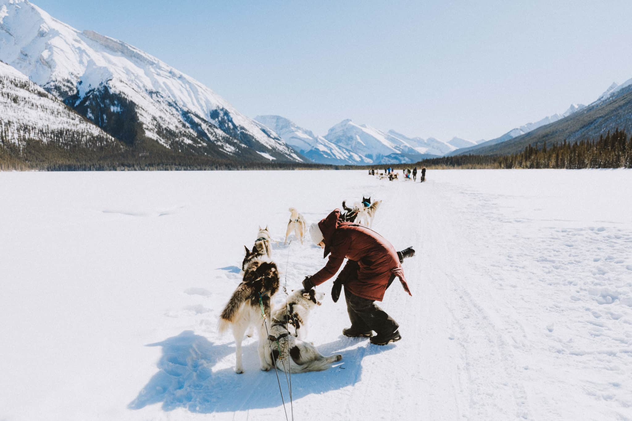 10 Epic Things To Do In Canmore, Alberta This Winter Season