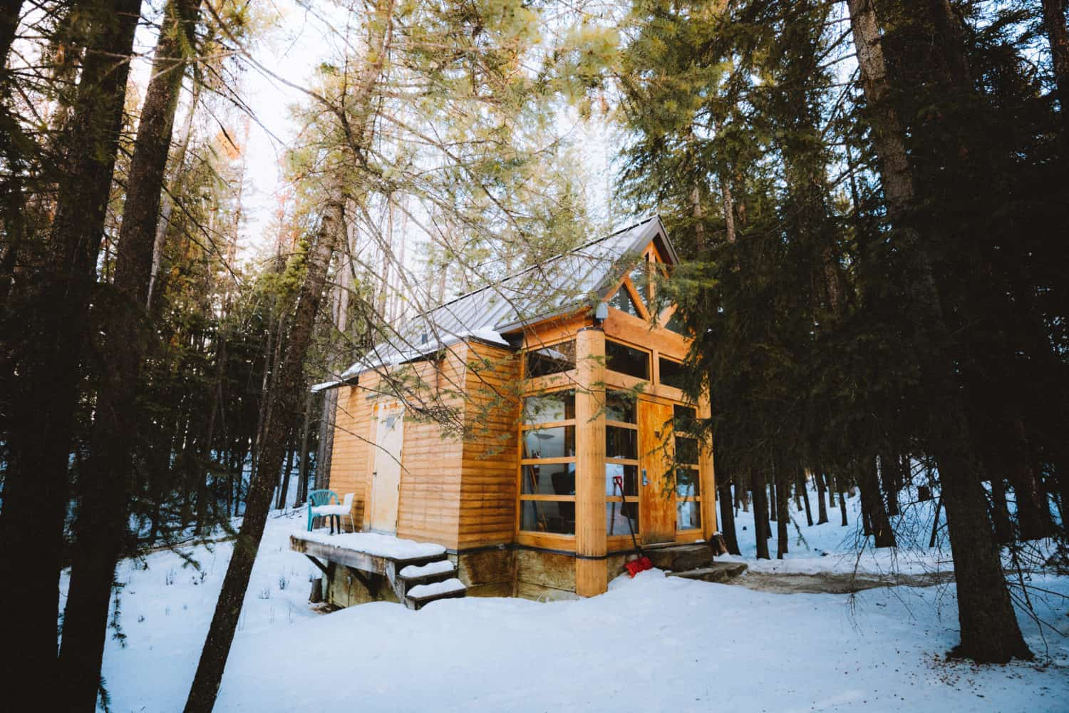 Where to stay in Banff - TheMandagies.om