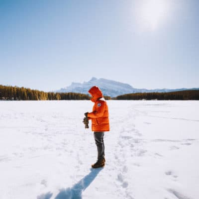 The Complete Banff Winter Packing List To Keep You Cozy On Your Next Epic Canadian Vacation