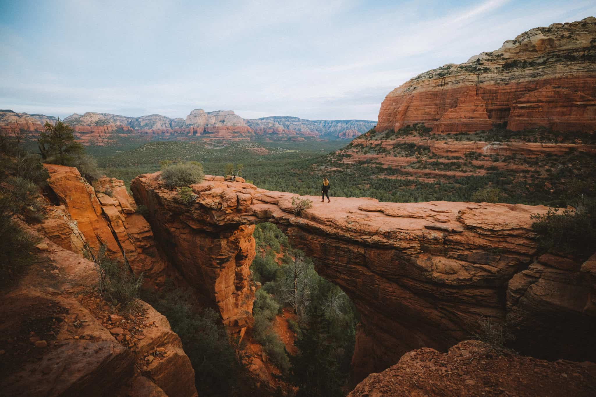 15 Jaw-Dropping Hikes In Sedona To Make You Want To Move To The Desert