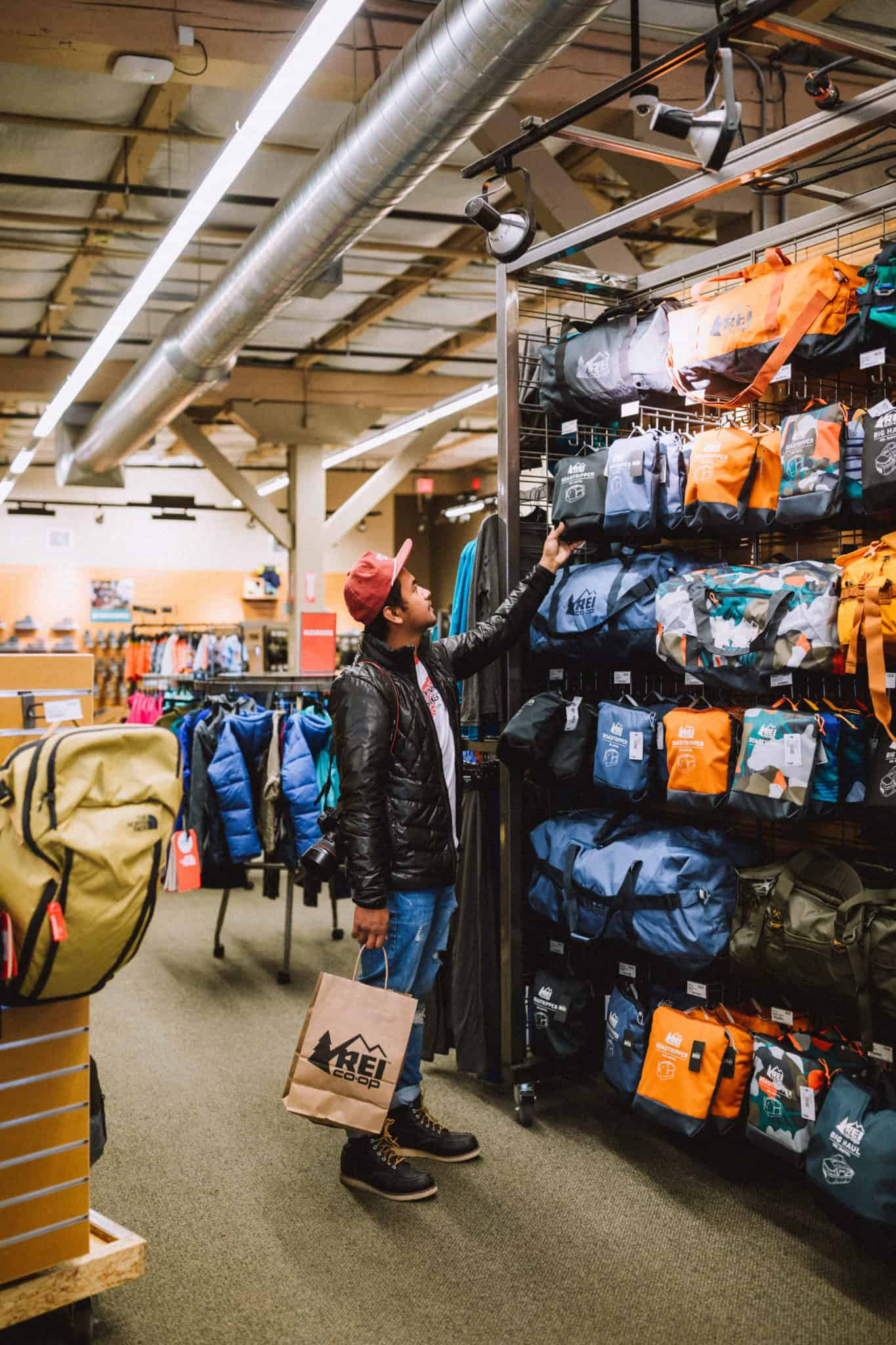 wedding gifts for outdoorsy couple, REI Picks
