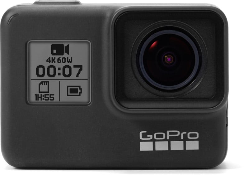 go pro hero 7, wedding gifts for outdoorsy couple