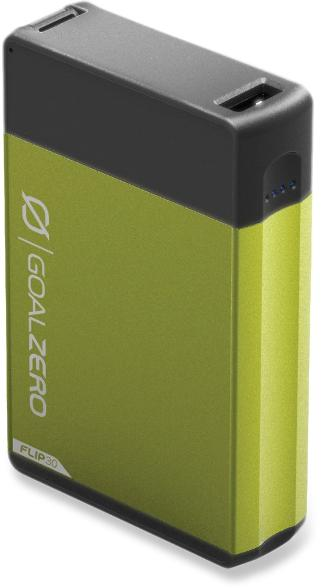GoalZERO portable charger, wedding gifts for outdoorsy couple