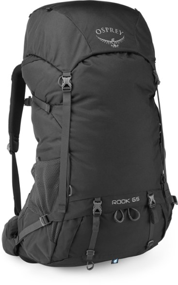 Osprey 65L Backpack, wedding gifts for outdoorsy couple