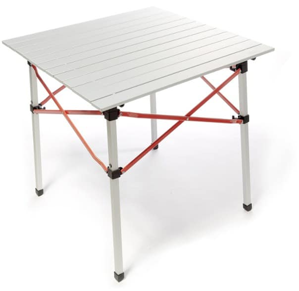 REI Co-op camp roll table, wedding gifts for outdoorsy couple