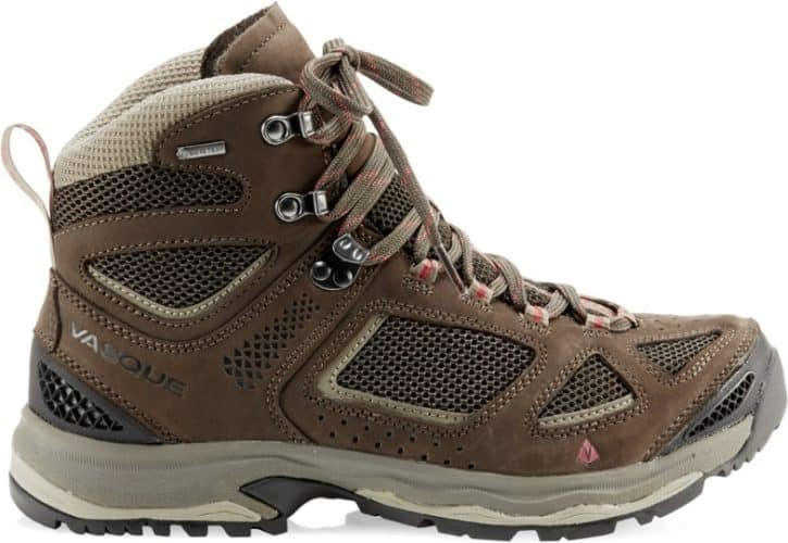 Vasque Hiking Boots, wedding gifts for outdoorsy couple