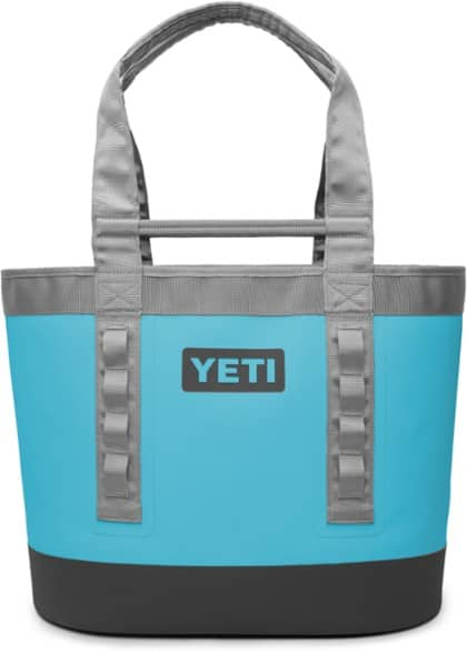 YETI Portable cooler, wedding gifts for outdoorsy couple