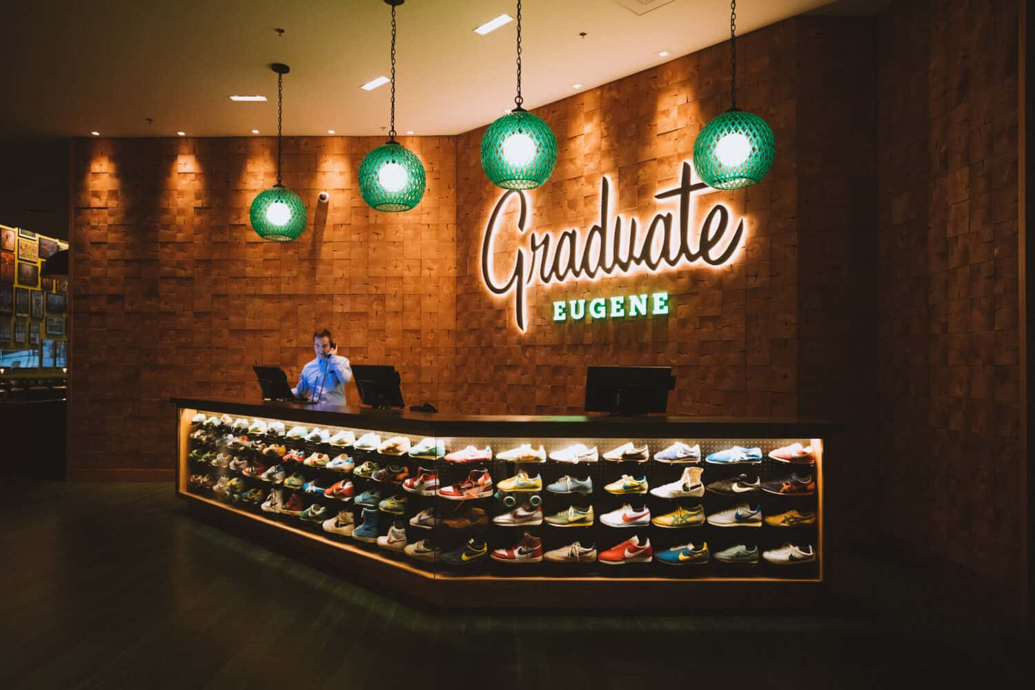 The Graduate Hotel in Eugene, Oregon - Best Weekend Getaways From Seattle - TheMandagies.com
