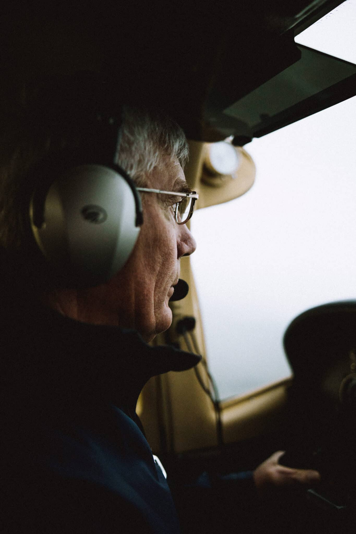 pilot from Fly Jackson Hole -- TheMandagies.com