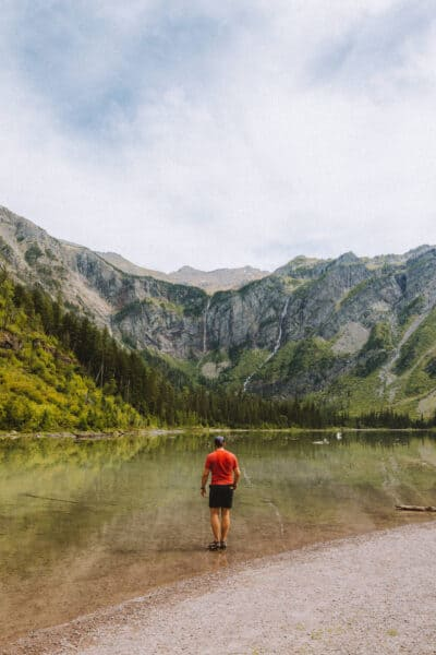 Take The Epic Avalanche Lake Hike In Glacier National Park (Plus Essential Parking Tips And Facts)