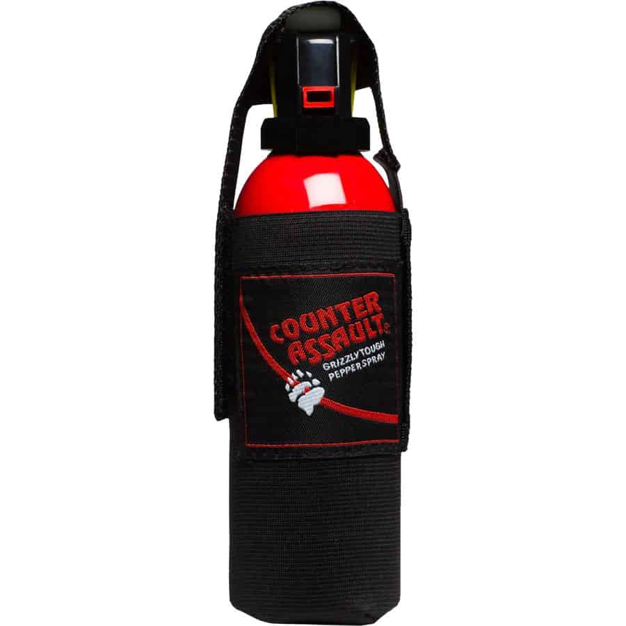 Counter Assault Bear Spray -TheMandagies.com