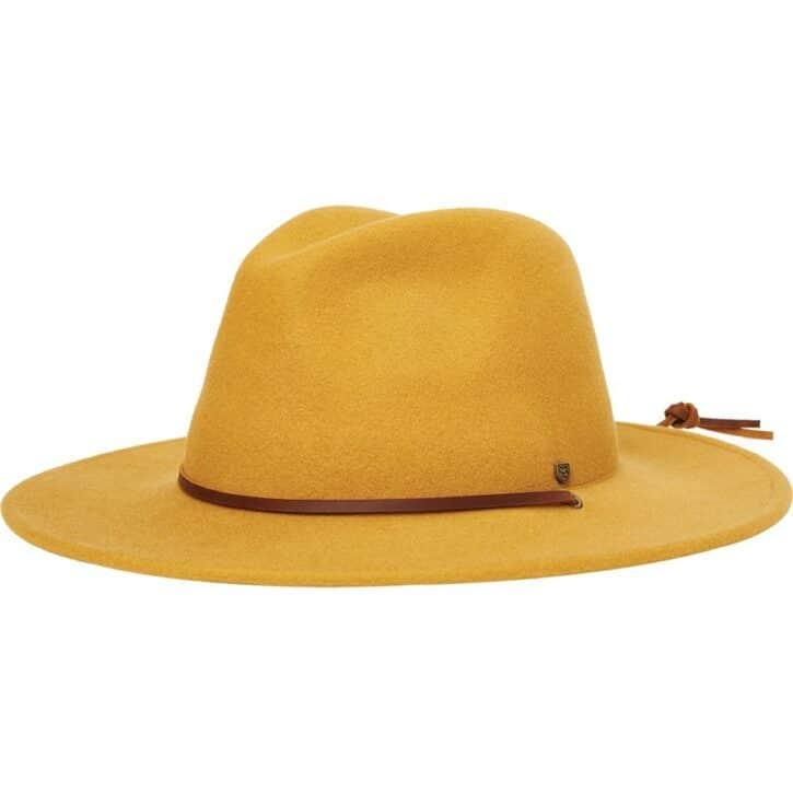 Brixton Field Hat - Backcountry.com