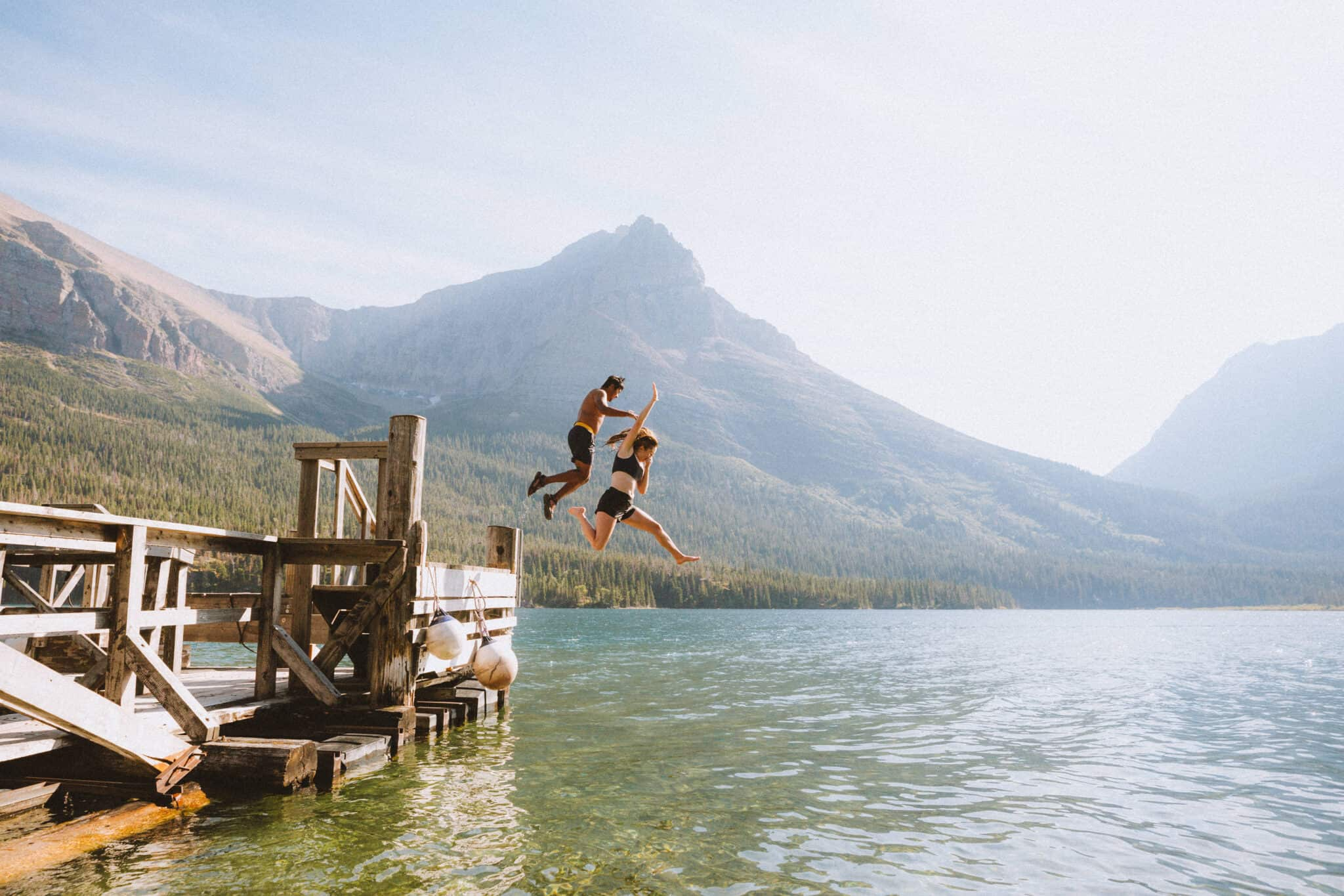 The 7-Day Glacier National Park Itinerary You Absolutely Need (Things To Do In Glacier, Maps, and Hikes!)