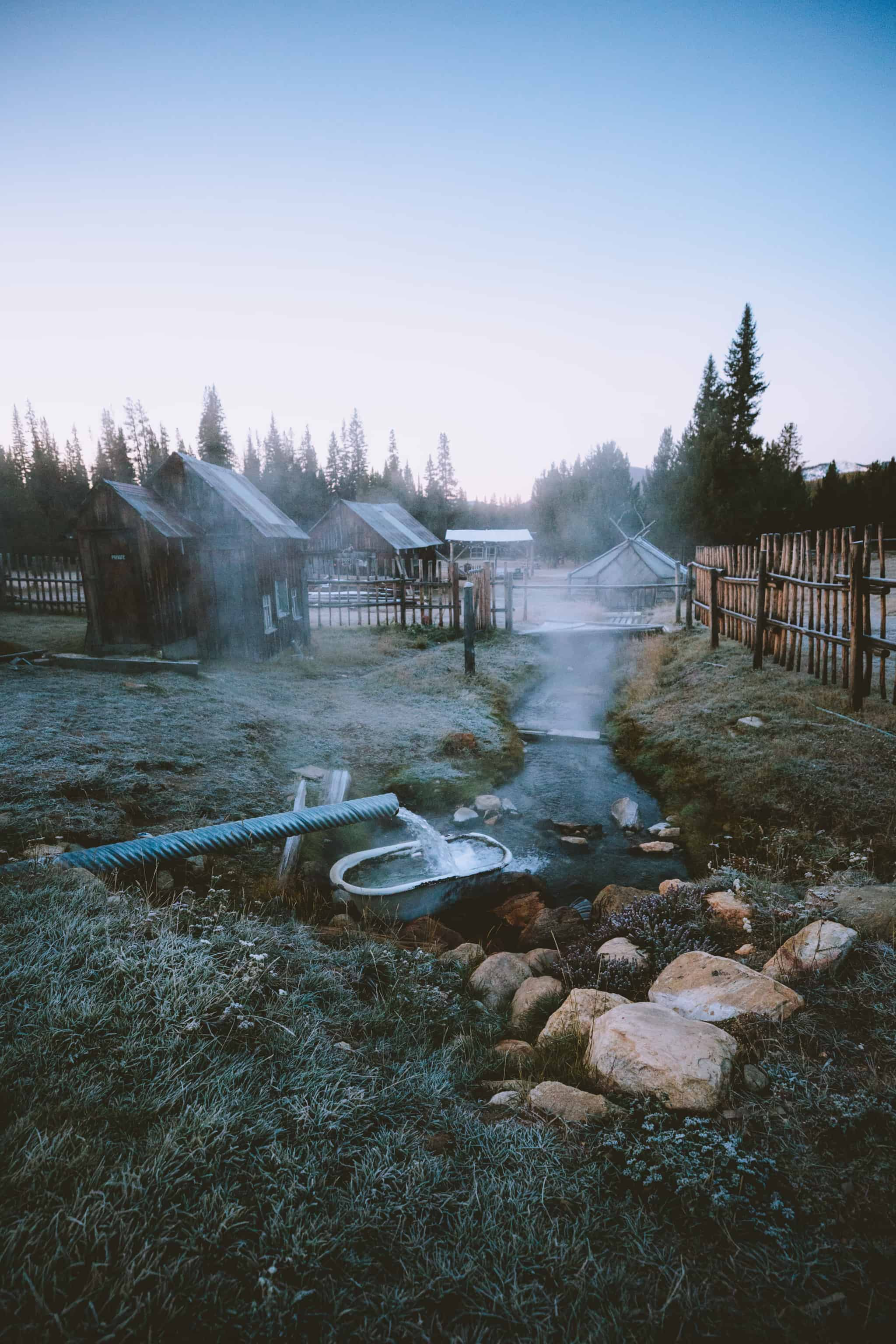 Burgdorf Hot Springs - TheMandagies.com