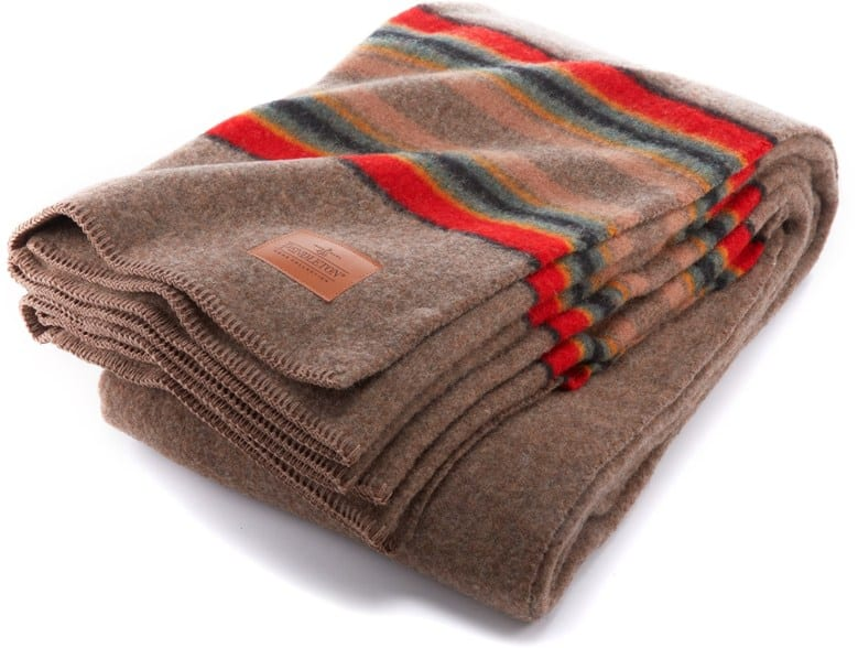 Pendleton Camp Blanket