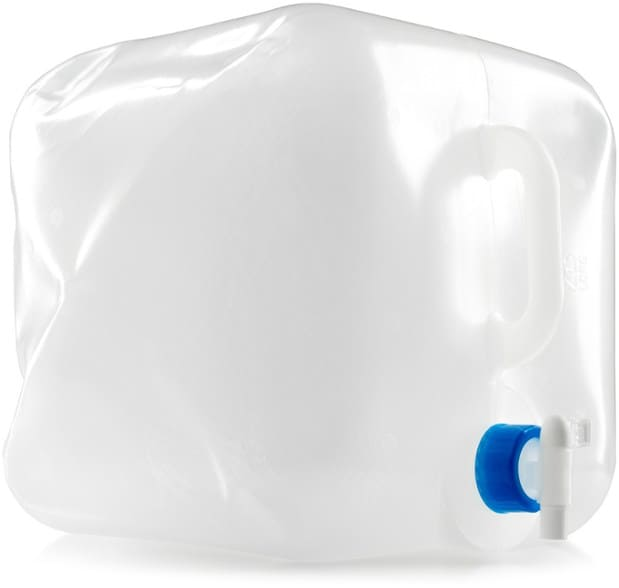GSI Foldable Water Jug