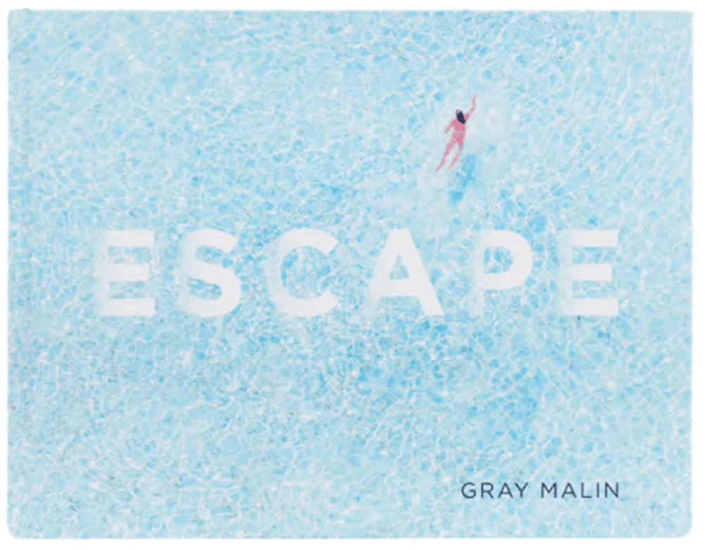 Escape By Gray Malin - Best Coffee Table Travel Book