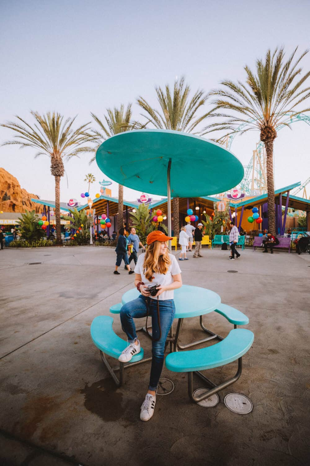 Knott's Berry Farm - Things To Do In Orange County - TheMandagies.com
