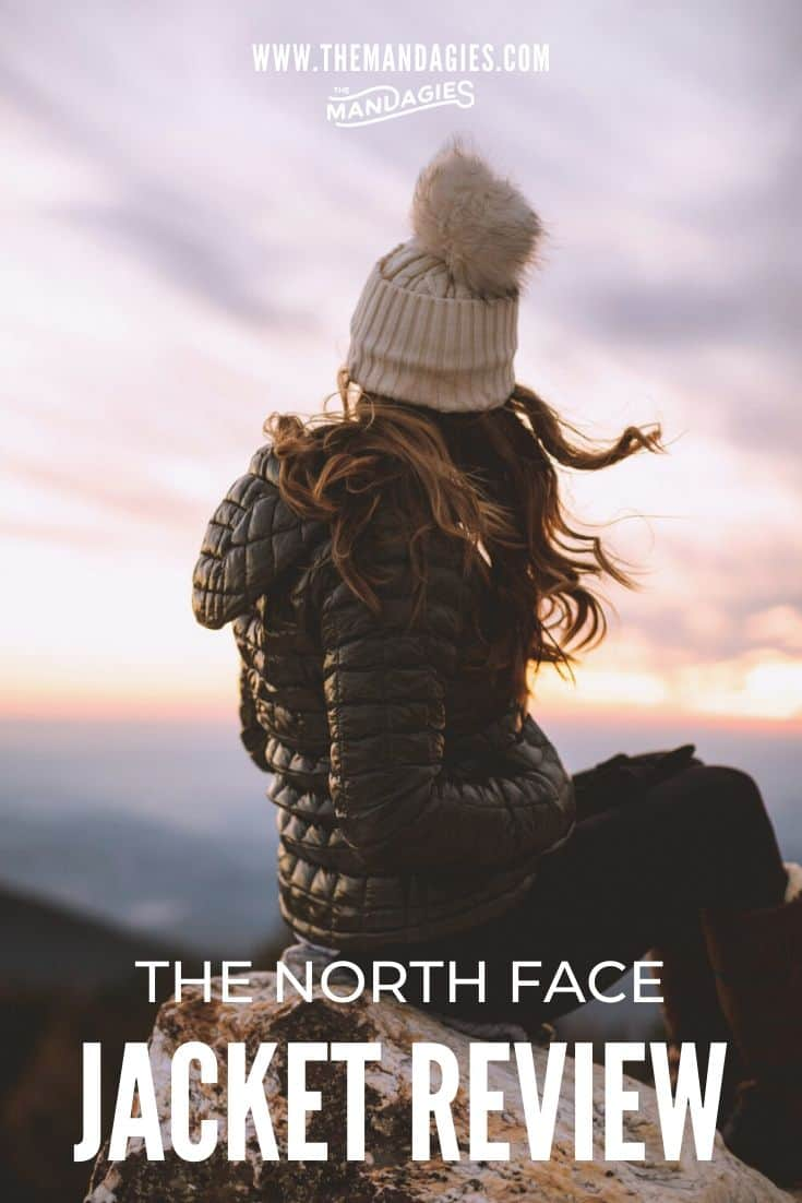 Looking for a lightweight winter jacket for active sports? We're sharing our review of The North Face Thermoball Eco Hoodie right here!