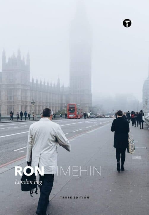 London Fog by Ron Timehim