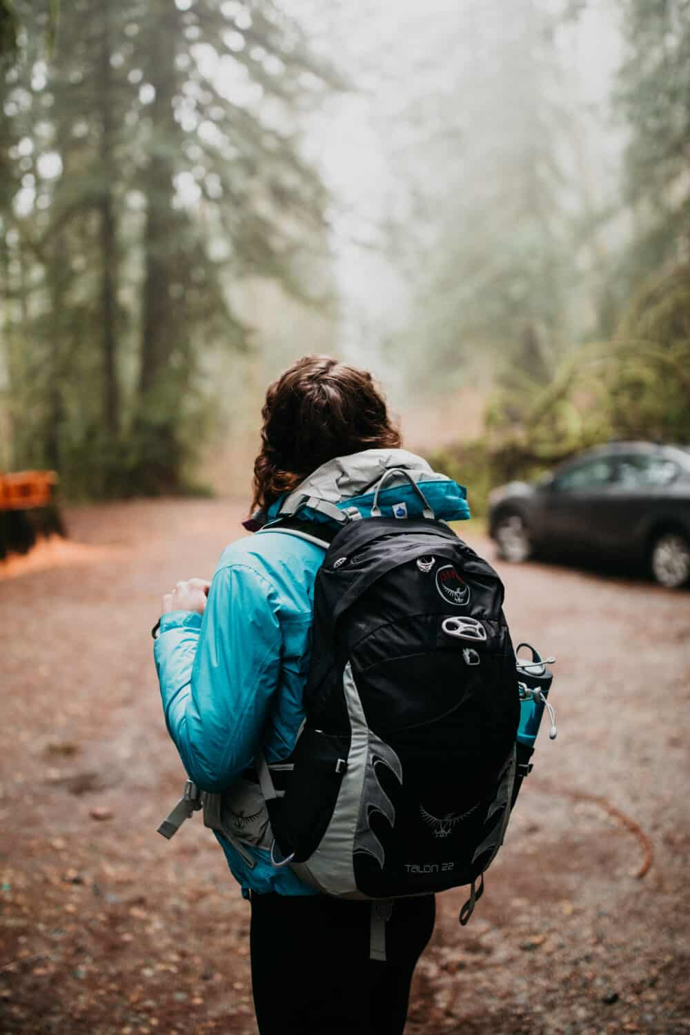Hiking Near Seattle, Washington - What To Pack