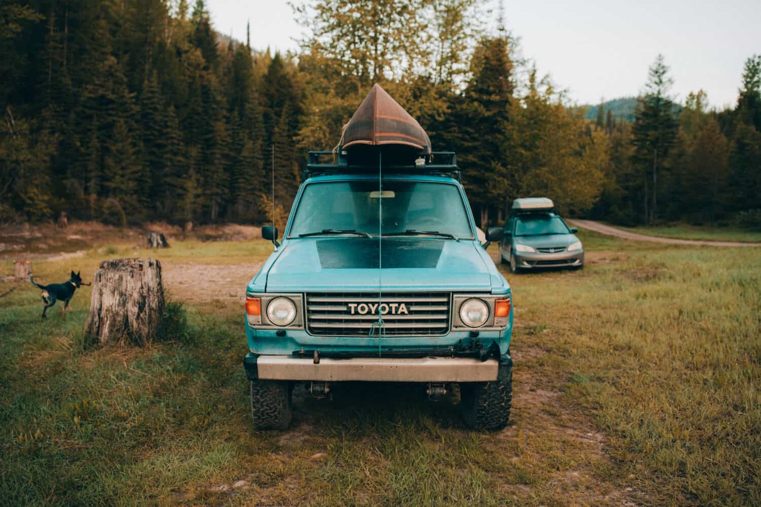 Getting Around The Pacific Northwest By Car