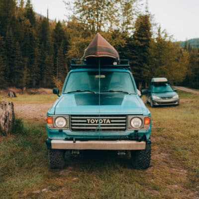 30 Necessary Road Trip Essentials You Need To Be Packing