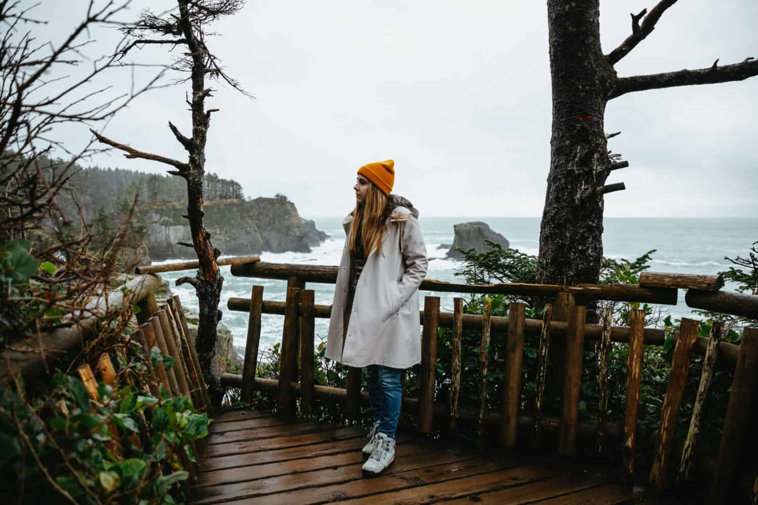Cape Flattery - What To Pack For The PNW